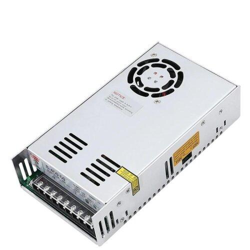 Switching Power Supply, DC Voltage Converter