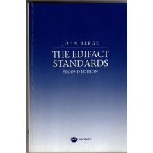 The EDIFACT Standards , John Berge - Used