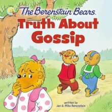The Berenstain Bears Truth About Gossip - Used