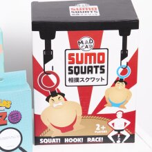 Fizz Creations Sumo Squats