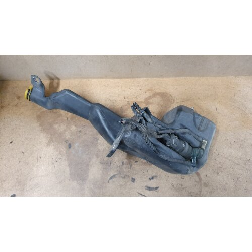 VAUXHALL ASTRA H - WASHER BOTTLE AND PUMP - Used