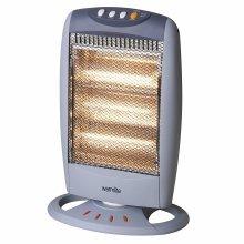 Warmlite Three Bar Halogen Heater