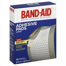 Johnson Adhesive Pads, Large