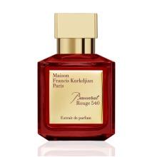 Maison Francis Kurkdjian Baccarat Rouge 540 Extrait De Parfum 2.4oz New In Box