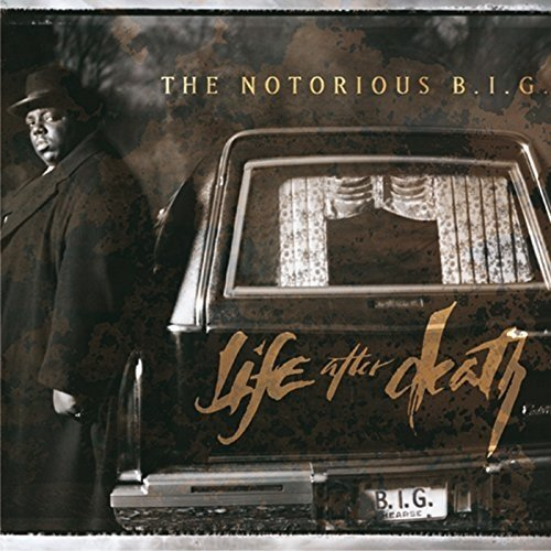 The Notorious B.I.G - Life After Death | CD Album