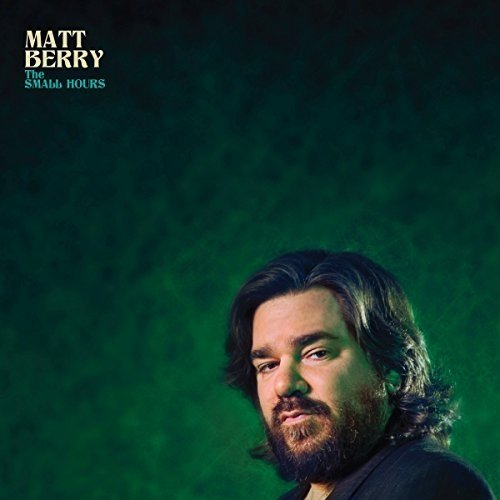 Matt Berry - the Small Hours [CD]