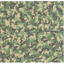 Camouflage Wallpaper Khaki Green Grey Black Army Soldier Bedroom Military Camo