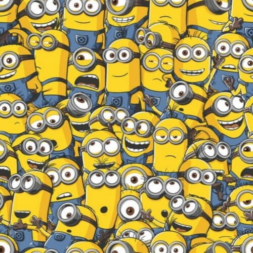 Minion Despicable Me Official Wallpaper Minions Film Kids Child