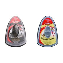 Kiwi Express Shine Shoe Sponge
