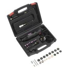 Sealey E540 40pc Multi-Purpose Rotary Tool & Engraver Kit