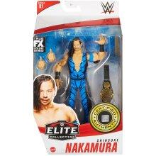 WWE Elite - Series 81 - Shinsuke Nakamura
