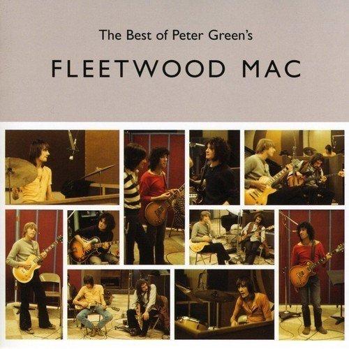 Fleetwood Mac - the Best of Peter Greens Fleetwood Mac [CD]