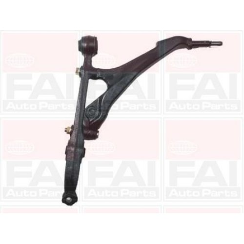 Front Right FAI Wishbone Suspension Control Arm SS719 for Honda Civic 2.0 Litre Diesel (07/98-05/99)