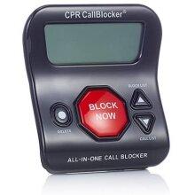 CPR V202 Call Blocker for Landline Phones - Block Unwanted Calls - Used