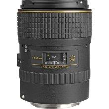 TOKINA AT-X M100 PRO D 100MM F2.8 MACRO - Canon