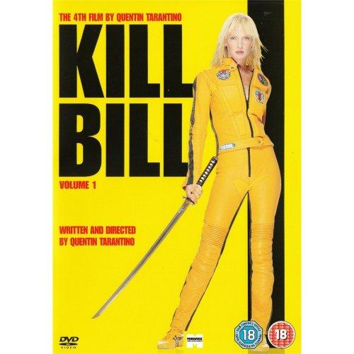 Kill Bill: Vol. 1 [dvd] [2003]