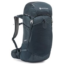 Montane Azote 32L Backpack - Astro Blue