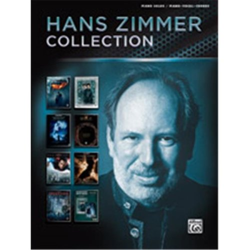 Alfred 00-42728 HANS ZIMMER COLLECTION - PS-PV