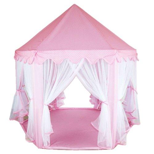 Princess Castle Pop Up Kids' Tent | Play Tent