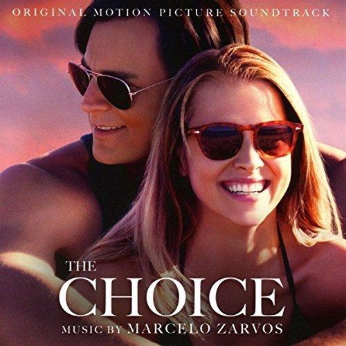 Marcelo Zarvos - The Choice OST [CD]