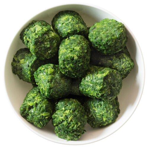 Greens Frozen Kale - 1x2.5kg