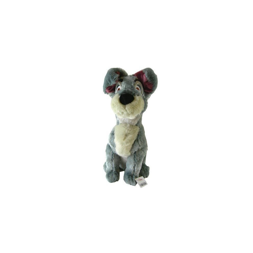 Disney Lady And The Tramp Movie The Tramp Plush Doll On Onbuy