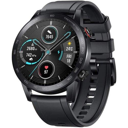 HONOR MagicWatch 2 46 mm Smart Watch, Wrist Heart