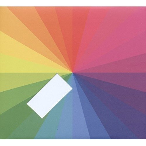 Jamie Xx - in Colour [CD]
