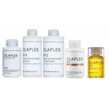 Olaplex Mega Bundle - Includes Treatment, Shampoo, Conditioner, Smoother and Oil 3,4,5,6,7