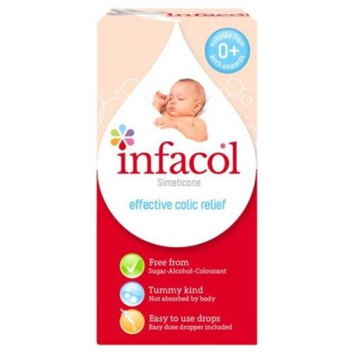 Infacol Colic Relief Drops - 85ml | Anti-Colic Drops