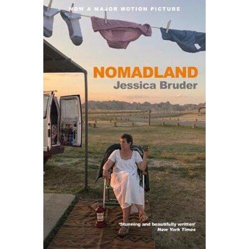Nomadland | Paperback