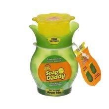 Scrub Daddy Soap Daddy Dual Action Dish Soap Dispenser