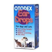 Petlife Otodex Ear Drops