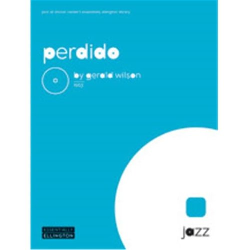 Alfred 00-42422 PERDIDO-JLC
