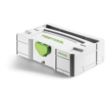 Festool 499622 Systainer SYS Mini TL Storage Case