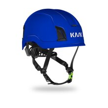 Kask - ZENITH X SAFETY HELMET BLUE -