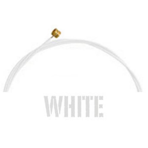 Aurora AURUKE.TWHT Premium Ukulele Tenor Strings, White