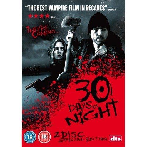 30 Days Of Night DVD [1998]