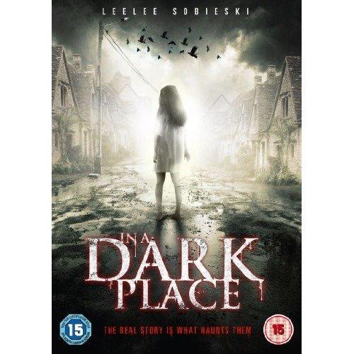 In A Dark Place DVD [2013]