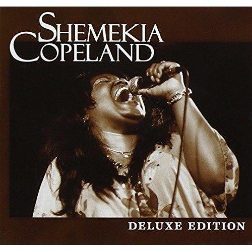 Shemekia Copeland - Shemekia Copeland [CD]