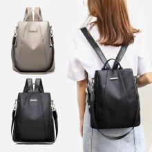 Women's Anti-theft Backpack School Bag Backpack