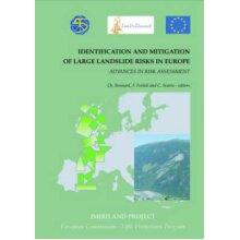 Identification and Mitigation of Large Landslide Risks in Europe - Used