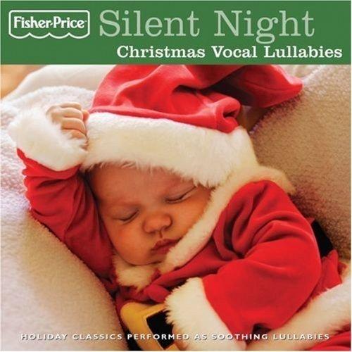 Carolyn Perteete/daniel May - Fisher-price Silent Night [CD]