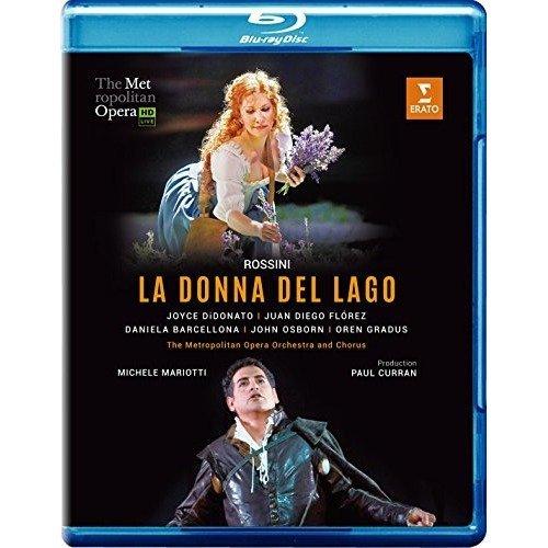 Joyce Didonato - Rossini: La Donna Del Lago [th