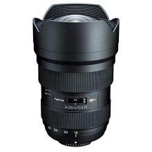 Tokina OPERA 16-28mm F2.8 for Nikon F mount