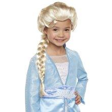Frozen 2 Elsa Wig