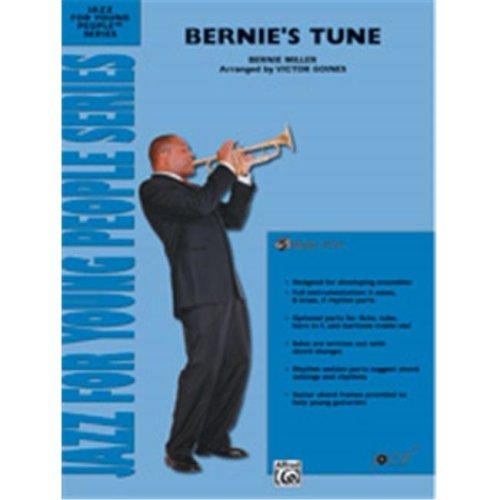 Alfred 00-29820 BERNIES TUNE-JJP