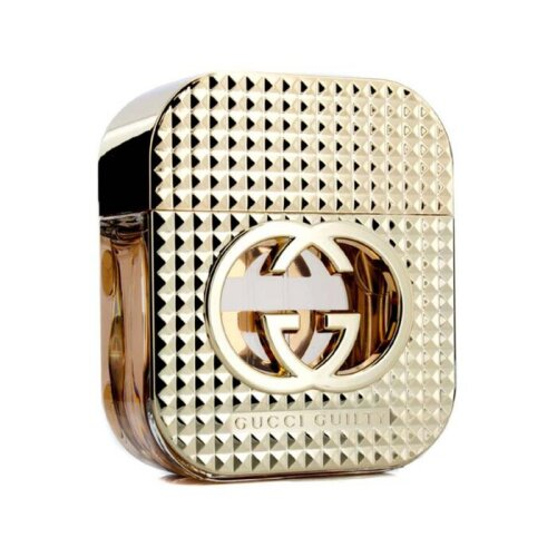 Gucci Guilty Stud Limited Edition 50ml Eau de Toilette UNBOXED