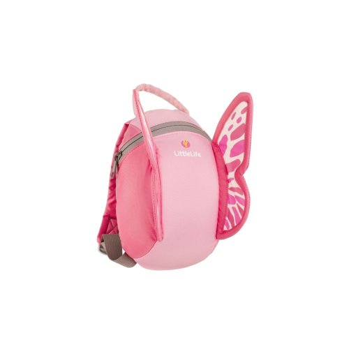 LittleLife Toddler Child Animal Daysack Butterfly