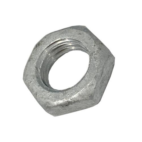 PACK 5 M3 Hexagon Hex Full Nuts Zinc BZP Fixing